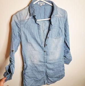 💙Active USA Longsleeve dress